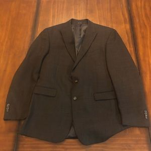 KENNETH COLE SPORTS JACKET BLAZER  44Regular